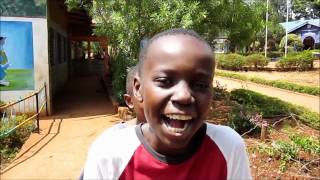 いつか また ケニアで.