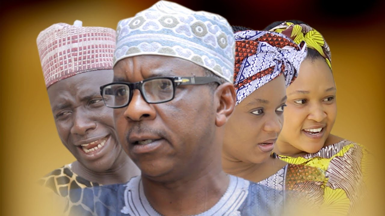 Download azzalimar mace episode.1 latest hausa film series origil 2021