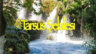 Tarsus Şelalesi, Mersin