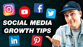 How to Get Followers on Social Media — 4 Pro Tips