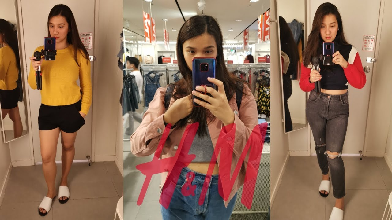 [VIDEO] - H&M Philippines | Aling Becca 1