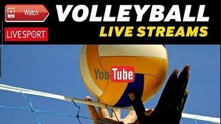 """LIVE"" Volleyball Cuba (W) vs Mexico (W) July,21,2018 C-American & Caribbean Games"