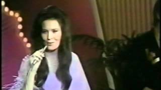 "Loretta Lynn sings ""Coal Miner"