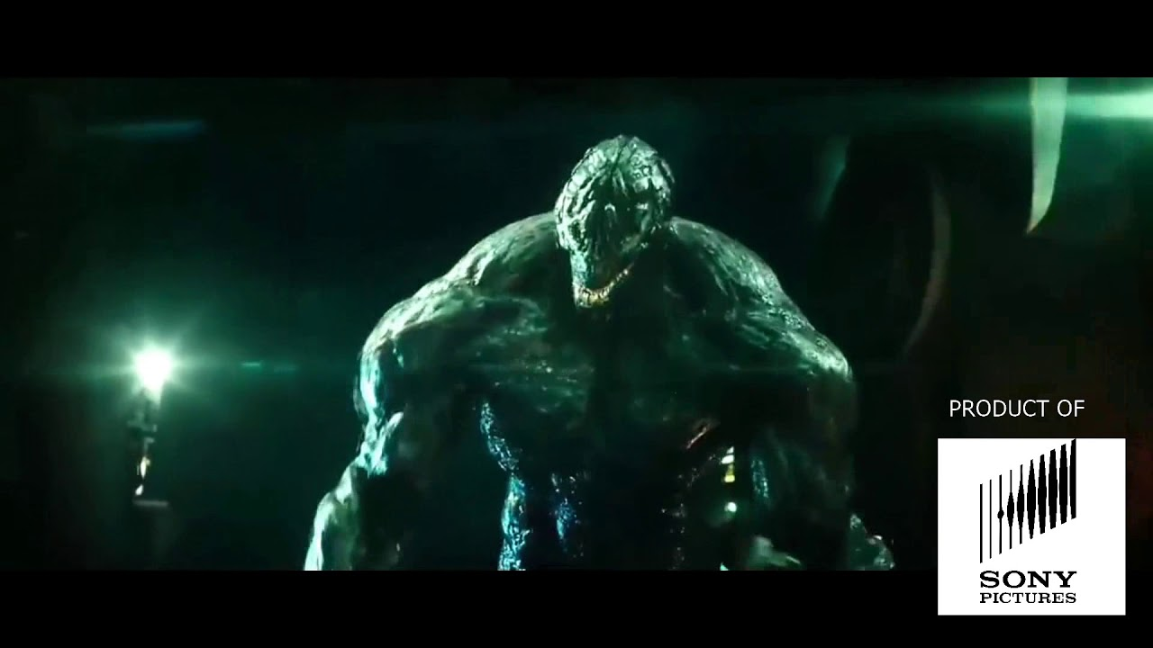 Venom Vs Riot   Riot absorbs Venom   Venom 2018 (High ...