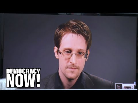 What Would Happen to NSA Whistleblower Edward Snowden If He Is Tried Under the Espionage Act?