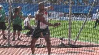 DISCUS Junior Men Final World junior champs Moncton 2010.m4v