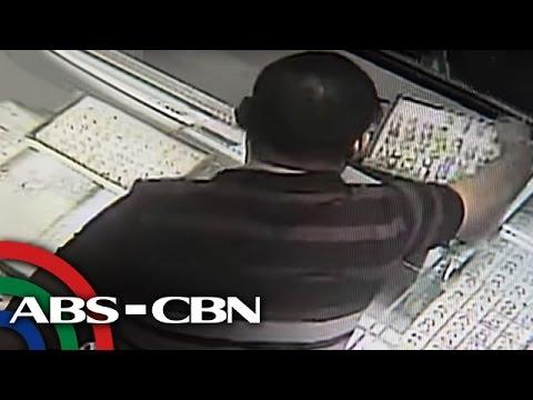 TV Patrol: Halos kalahating milyong pisong halaga ng alahas, tinangay ng 'Salisi Gang'