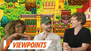 Games That We'll Be Playing Forever | Viewpoints