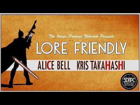 Lore Friendly - Episode 1: In Soviet Russia, Arstotska Glories You