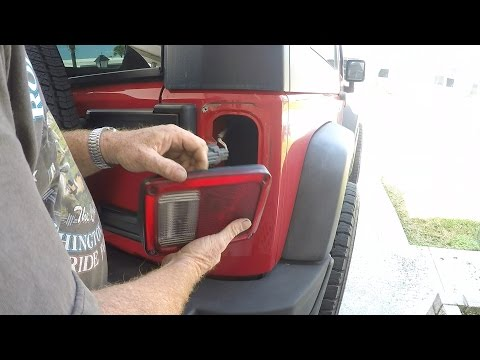 installing the hopkins 56200 towed vehicle wiring kit
