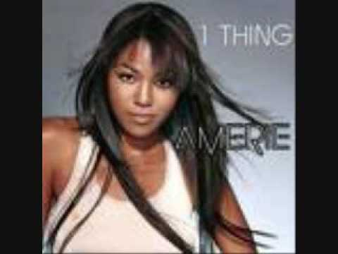 Amerie One Thing