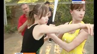 Софтбол в Ижевске