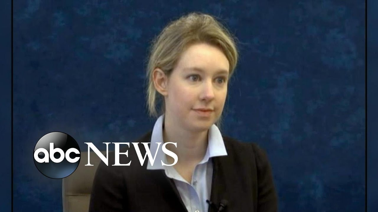 Opening statements are set to begin in the trial of Theranos's ...