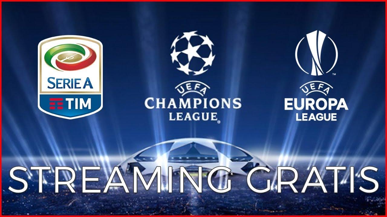 Streaming Calcio Dove Vedere Le Partite In Diretta Gratis E A Pagamento