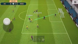 Pes Mobile 2019 / Pro Evolution Soccer / Android Gameplay #12