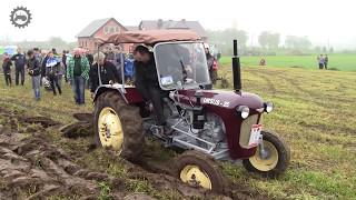 I Konkurs Orki Zabytkowymi Traktorami Lubecko 2017