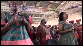 40DAYS 13TH NOVEMBER 2016 WITH PASTOR SONIA