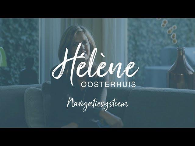 Hélène Oosterhuis - Navigatiesysteem