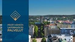 Esittelyssä: Päijät-Hämeen Laitoshuoltopalvelut