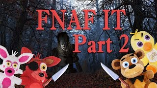 "Download FNAF ""IT"" Part 2 Mp3 and Videos"