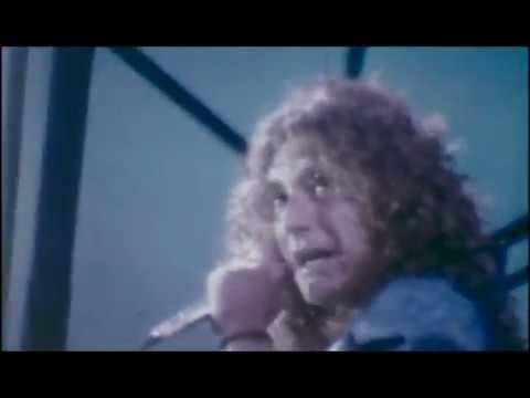 Led Zeppelin Tampa 1973