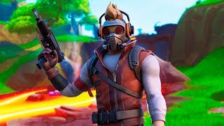 "NUEVA SKIN ""STAR-LORD"" - TRIPLE HEADSHOT con FUSIL by CAZA!! 