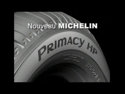 michelin primacy hp test sol humide youtube. Black Bedroom Furniture Sets. Home Design Ideas