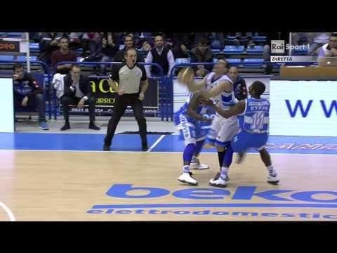 Basketinside.com// L'emozionante finale