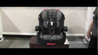Alpha Omega Elite Convertible Car Seat Available at Babies  quot R quot  Us