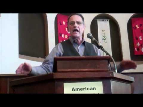 Third Parties Presidential Campaign Clip of Stephen Durham