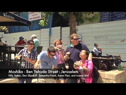 Year in Israel