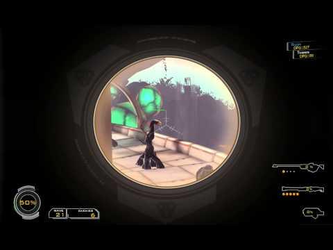 Sanctum Game Part 7 |