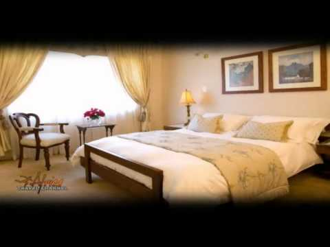 Royal Ridge 5 Star Guest House in Waterkloof Pretoria - Africa Travel Channel