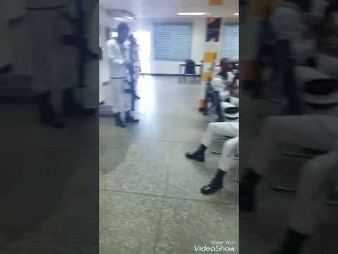 Trinidad and Tobago Coast Guard mannequin challenge!