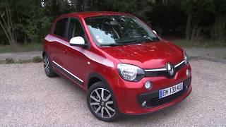 Essai Renault Twingo 1.0i SCe 70ch Intens