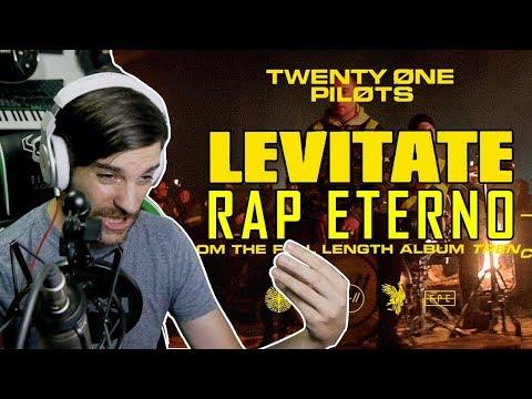 twenty one pilots: Levitate | ANALISIS MUSICAL por un maestro, músico y productor