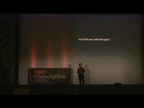 TEDxChemungRiver - Lina Echeverria - Creative Talent