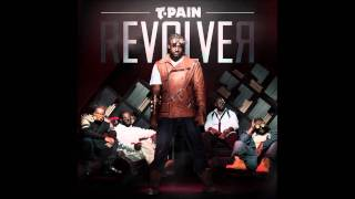 T-Pain feat Lil Wayne - Bang Bang pow pow ( lyrics )