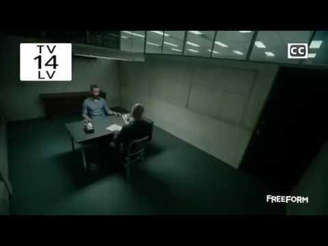 Сумеречные охотники 1 сезон 10 серия