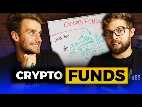 Crypto Funds Explained (In-Depth)