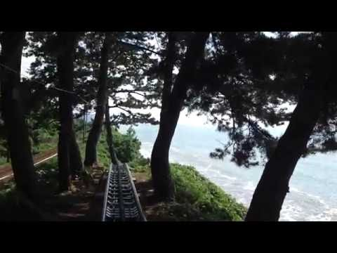 Inclined elevator L tec Outdoorlift - Castello Mare Hotel & Wellness Resort