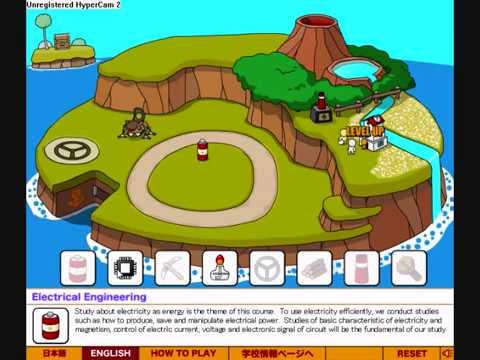 Grow Island / Eiland Opbouwen Level Max