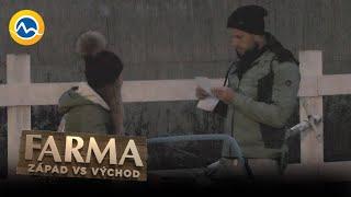 FARMA - Rado dostal nečakaný list od snúbenice: S Kristínou zostali v totálnom šoku!