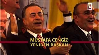 Mustafa Cengiz Yeniden Başkan (27 Mayıs 2018)