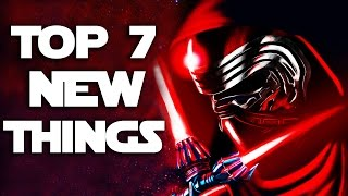 Star Wars Battlefront 2: Top 7 NEW Things You Need To Know
