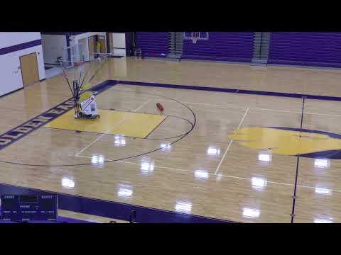 Guerin Catholic vs. Bishop Chatard Freshman Freshman Mens' Basketball