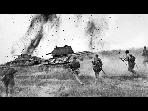 2. Weltkrieg Doku