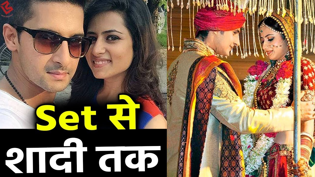 Download ऐसे शुरू हुई TV की Popular जोड़ी Ravi Dubey and Sargun Mehtaकी Love Story