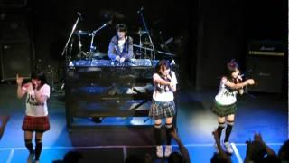 第9回ヤンヤン歌うステージ in 東京! 1部 アイドルラップユニット・ラ...