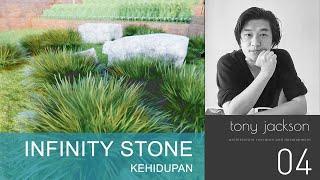 EPISODE 04 - INFINITY STONE KEHIDUPAN
